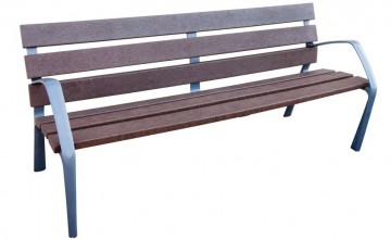 EQUS RECYCLED POLYMERS BENCH - UM304NPR