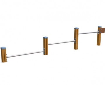 Push up bars JCIR04